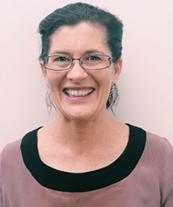 Dr Frances Dark, PA Hospital Psychiatrist